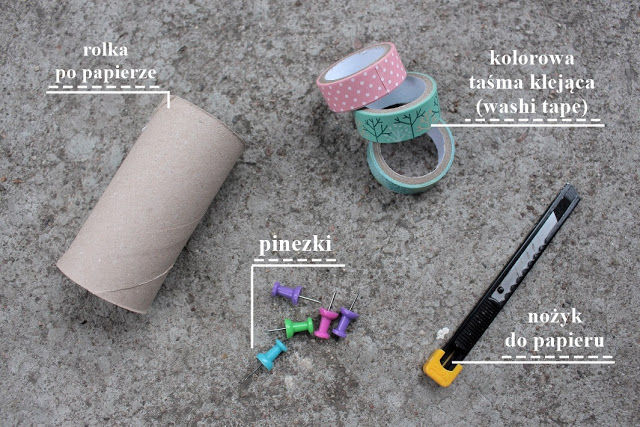 11 rzeczy wykonanych ze śmieci DIY