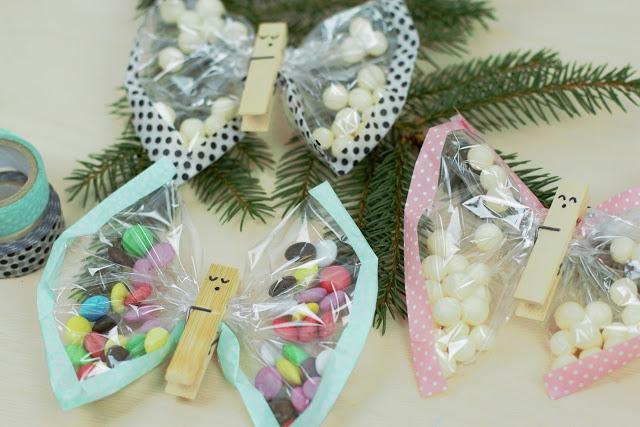 Słodkie aniołki DIY
