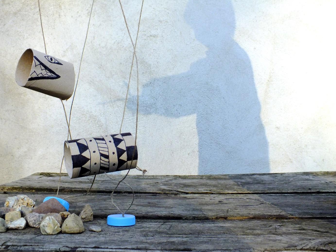 Zabawki ze śmieci 20 pomysłów DIY